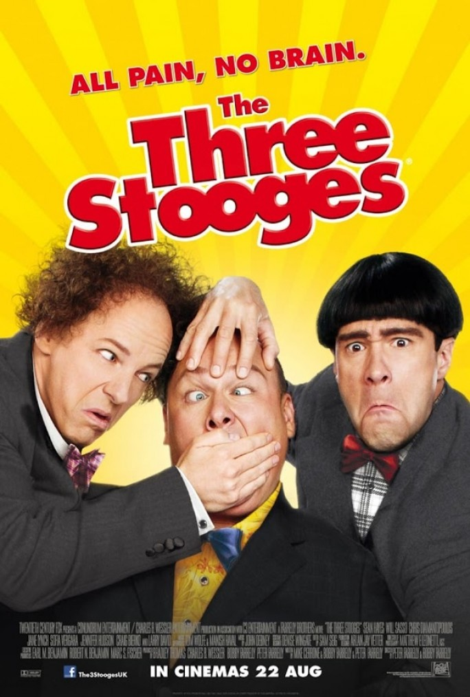 The Three Stooges (Dub) kurdbest