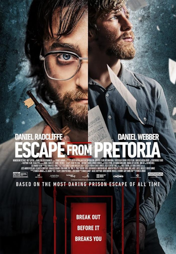 Escape from Pretoria (Dub) kurdbest