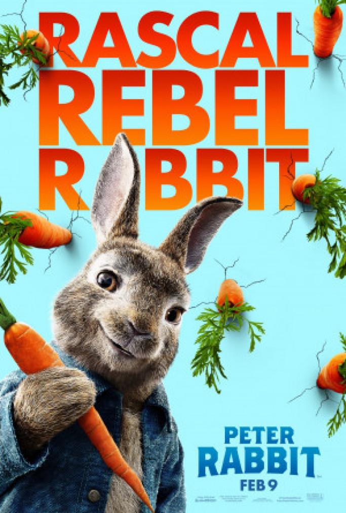 Peter Rabbit كوردبێست