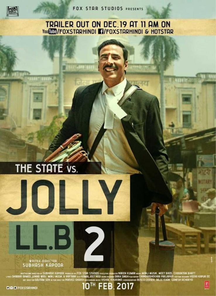 Jolly LLB 2 (Dub) kurdbest