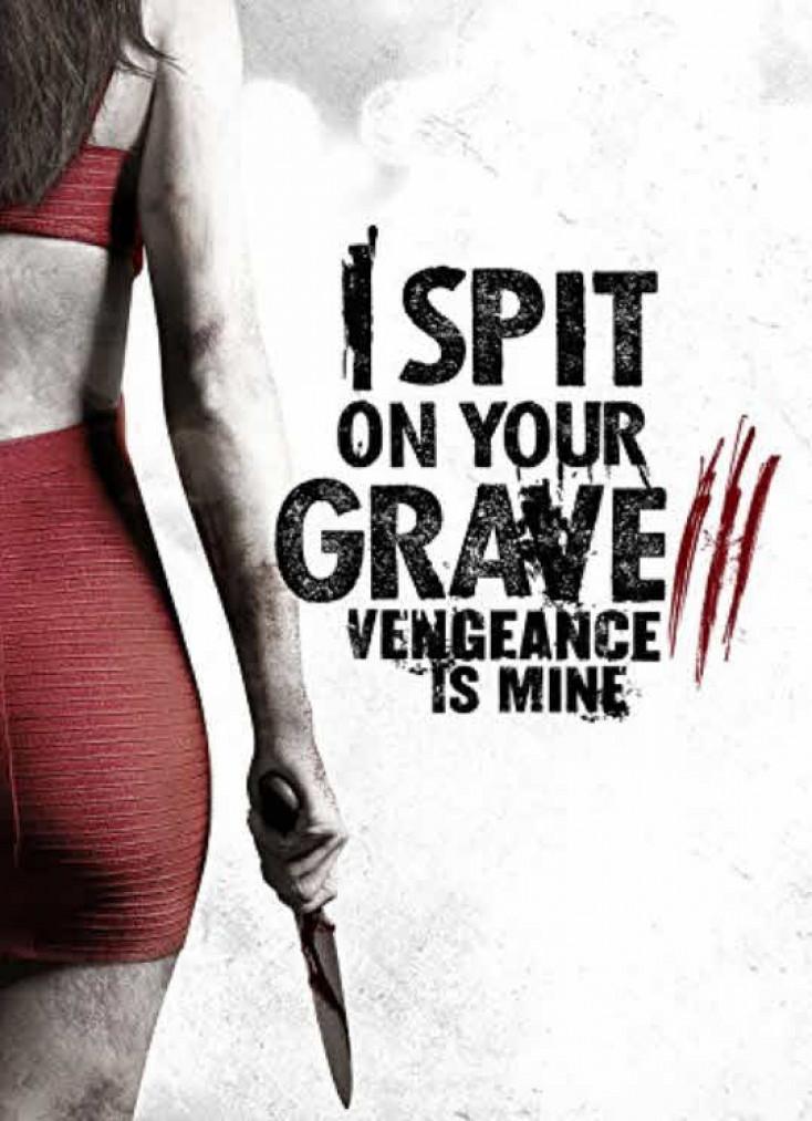 I Spit On Your Grave III: Vengeance Is Mine kurdbest
