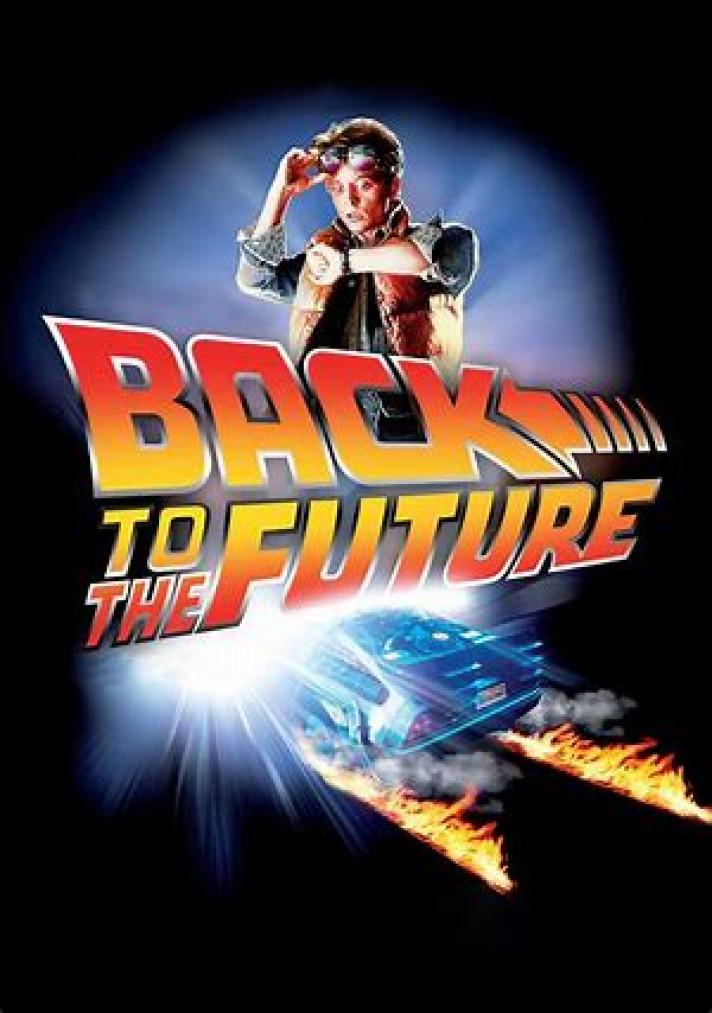 Back to the Future كوردبێست