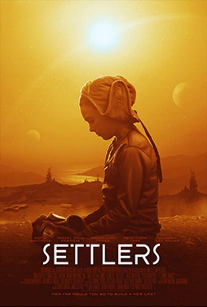 Settlers كوردبێست