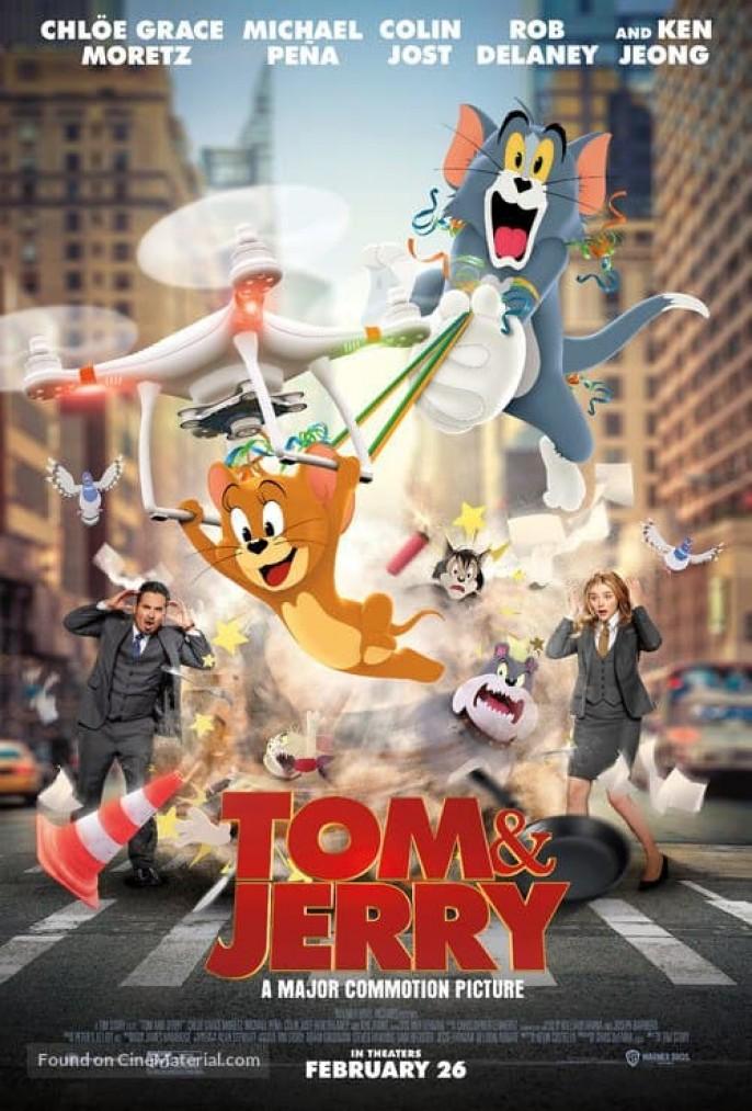 Tom and Jerry (Dub) kurdbest