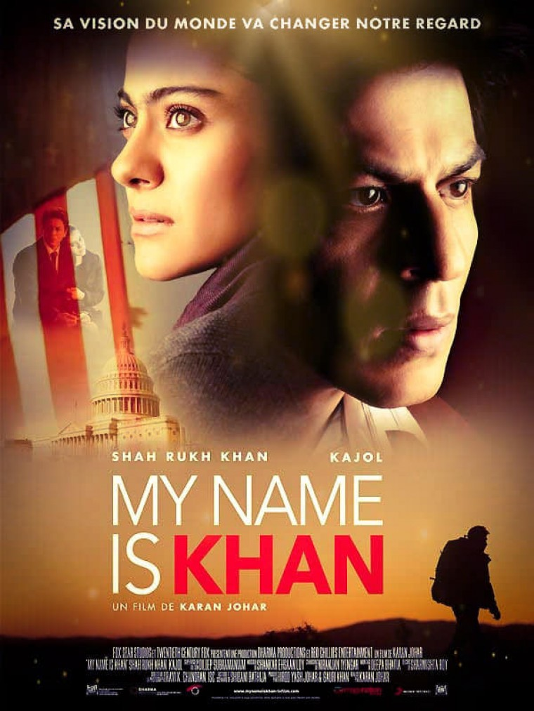 My Name Is Khan (Dub) كوردبێست