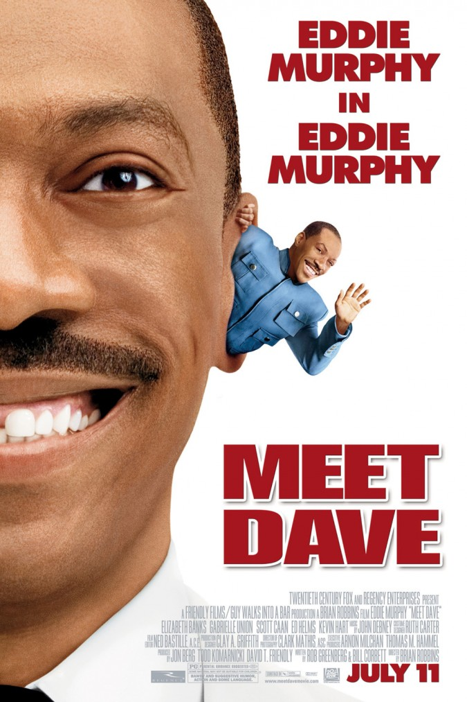 Meet Dave (Dub) كوردبێست