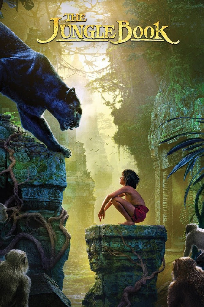 The Jungle Book (Dub) kurdbest