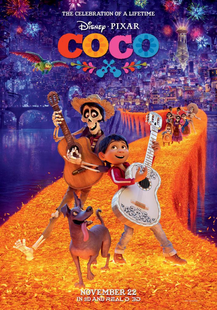 Coco كوردبێست