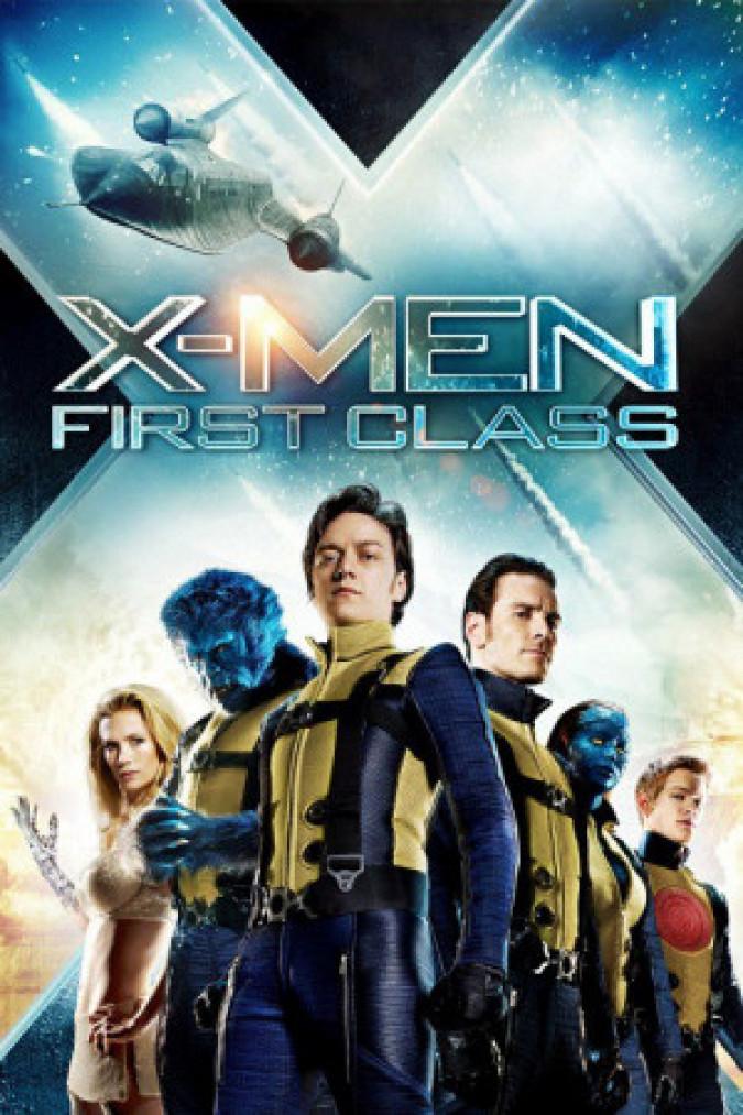 X-Men: First Class kurdbest