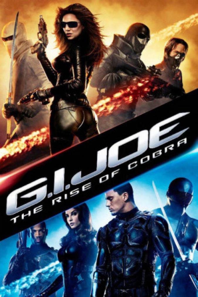 G.I. Joe: The Rise of Cobra kurdbest