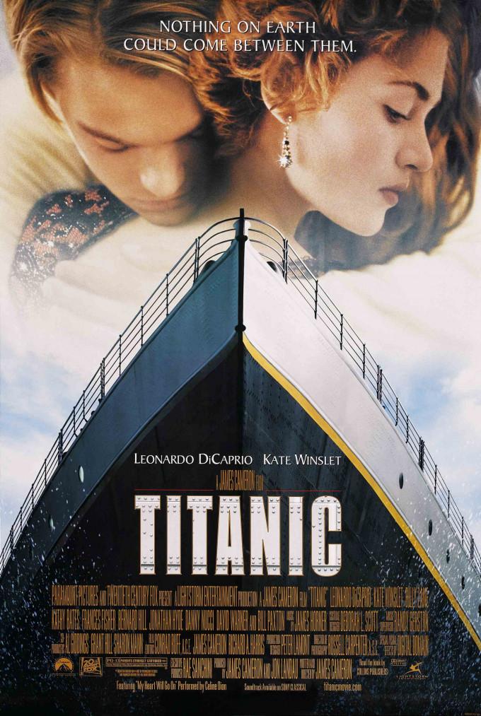 Titanic (Dub) كوردبێست