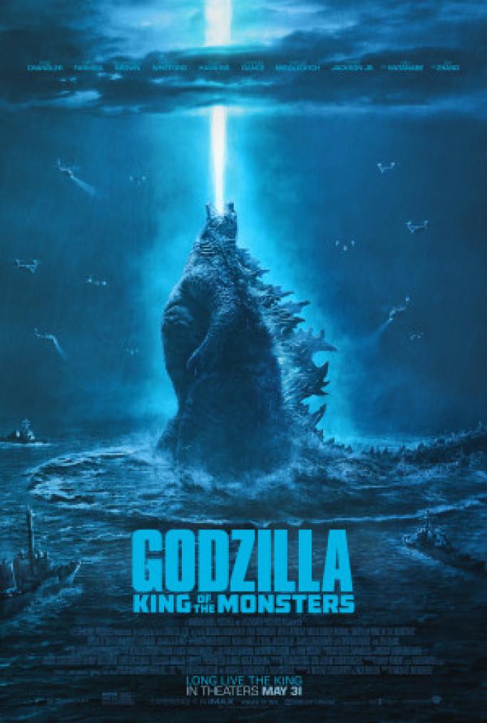 Godzilla: King of the Monsters كوردبێست