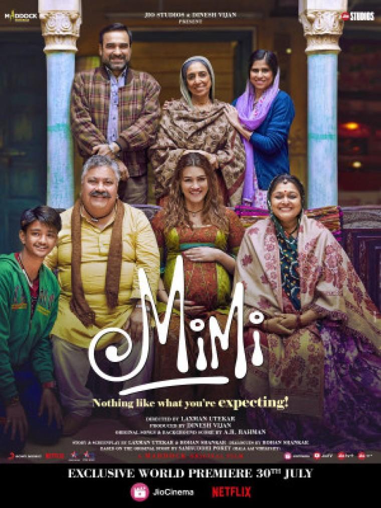 Mimi كوردبێست
