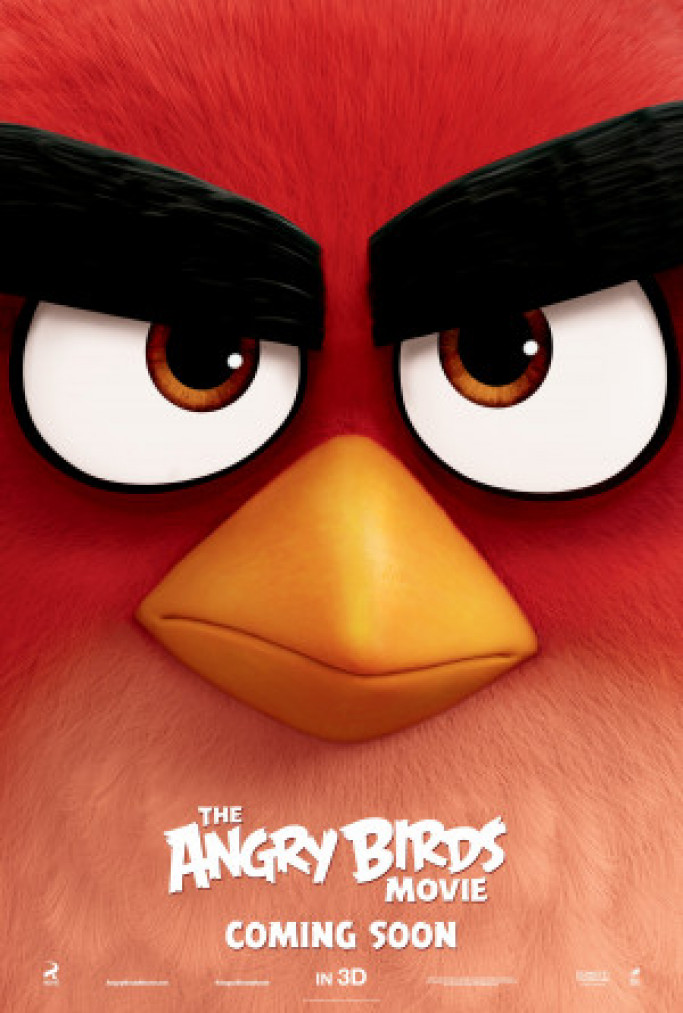The Angry Birds Movie كوردبێست