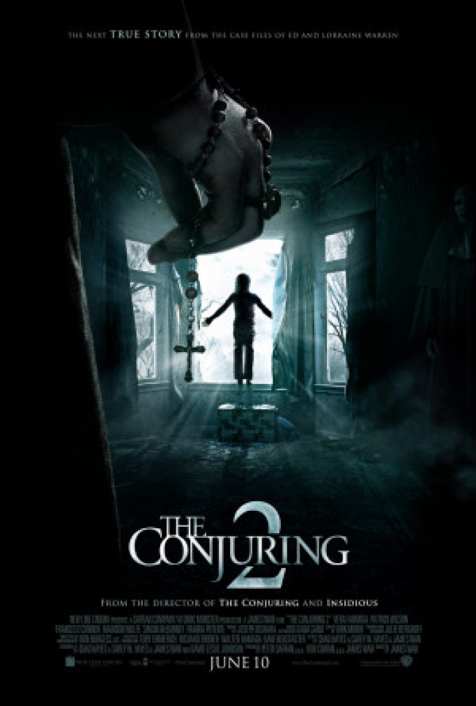The Conjuring 2 كوردبێست