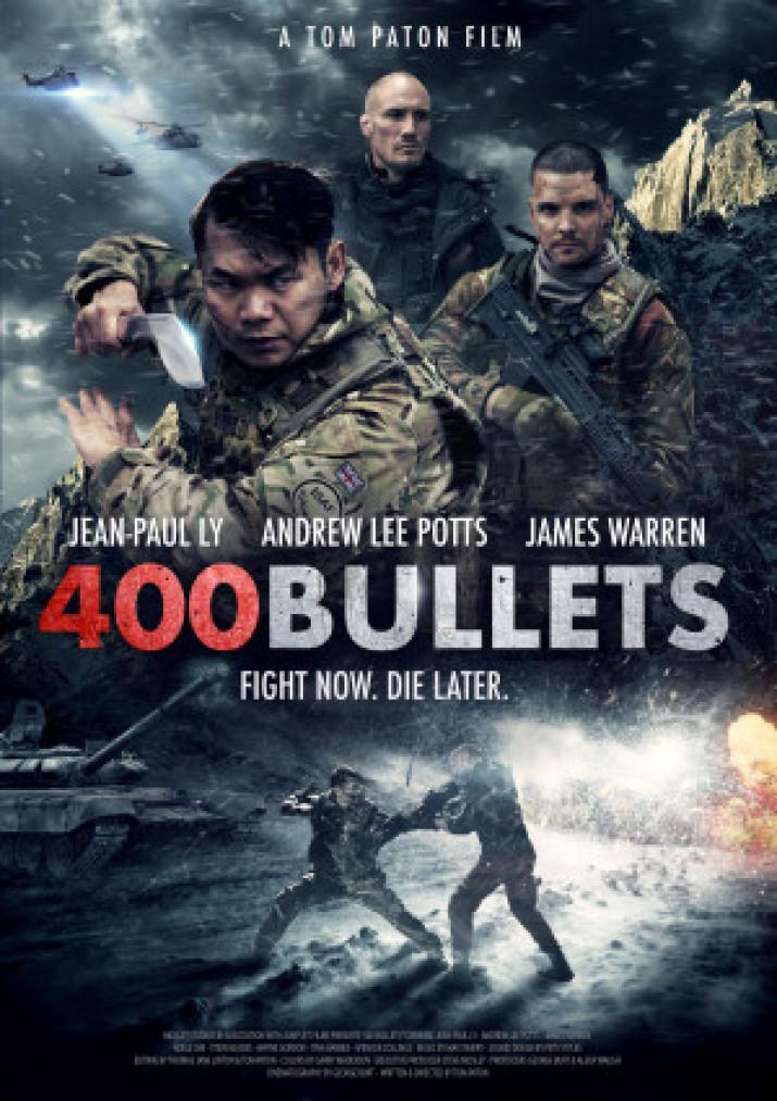400 Bullets كوردبێست
