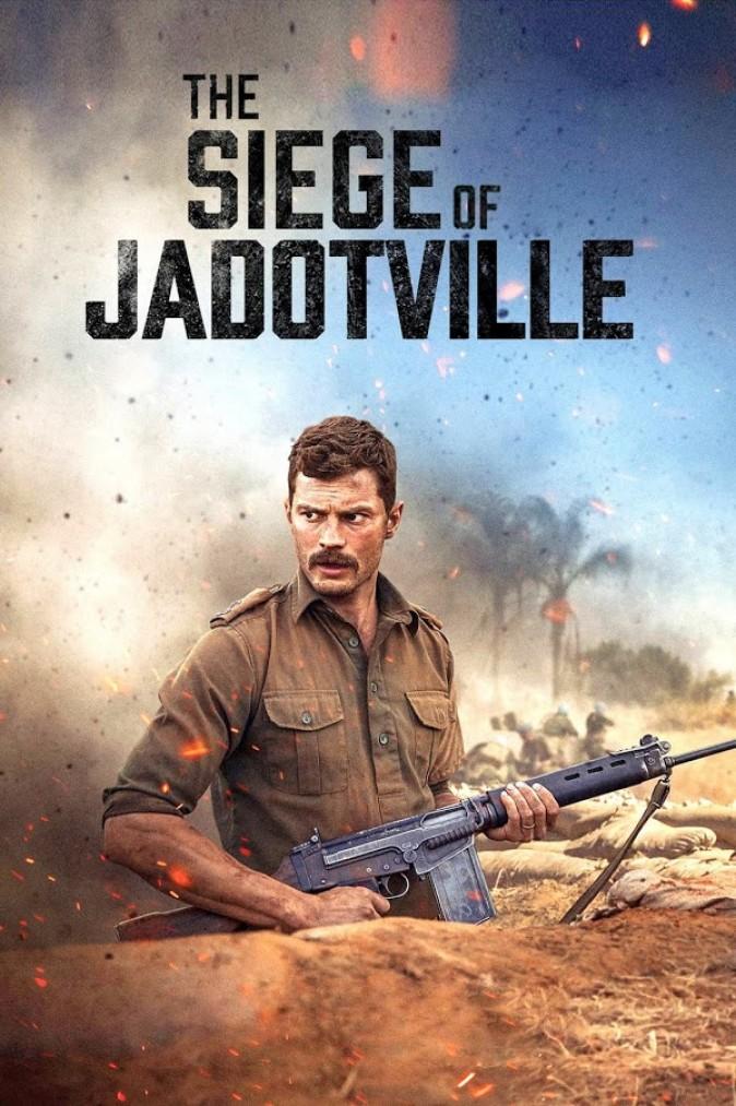 The Siege Of Jadotville (Dub) kurdbest