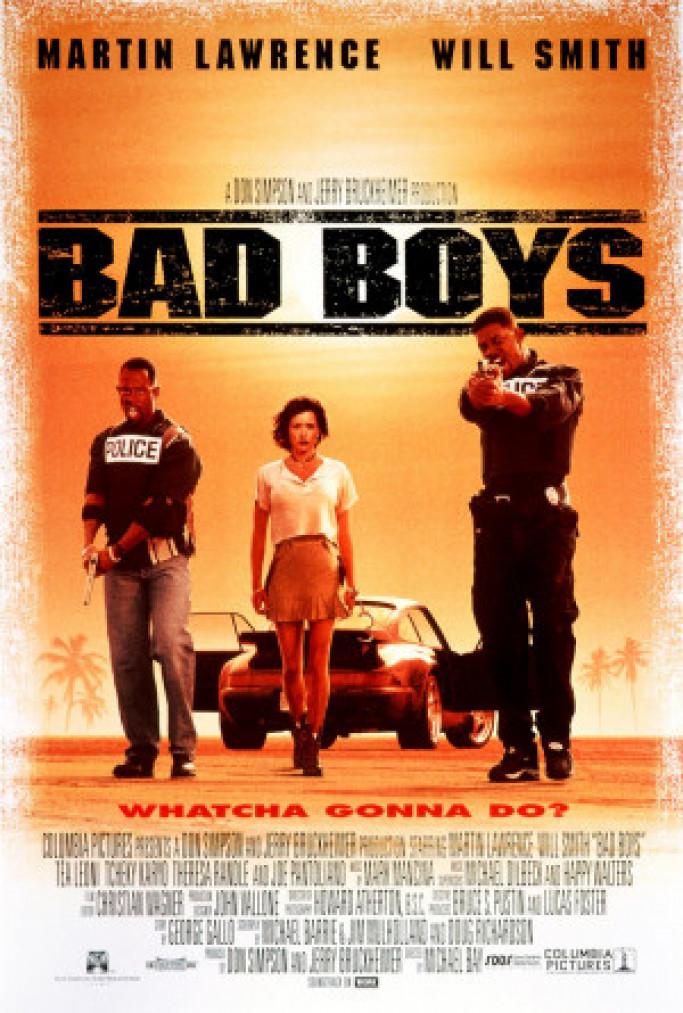 Bad Boys kurdbest