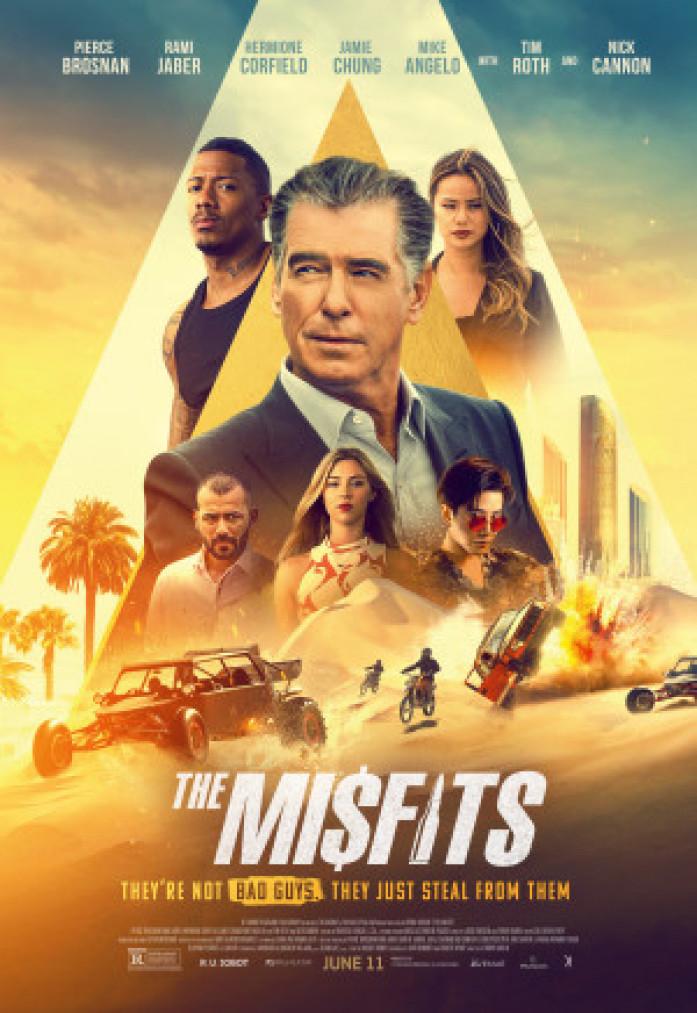 The Misfits كوردبێست