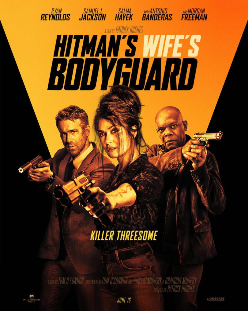 Hitman's Wife's Bodyguard كوردبێست
