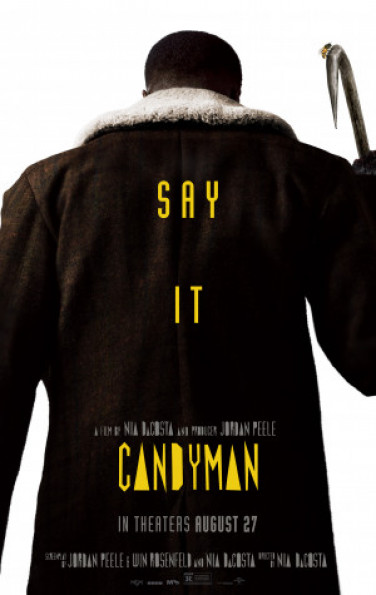 Candyman كوردبێست