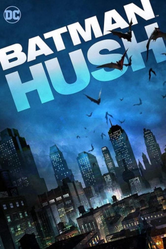 Batman: Hush كوردبێست
