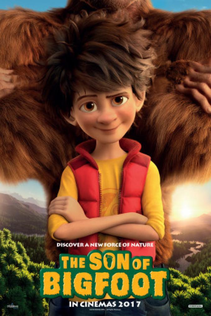 The Son Of Bigfoot kurdbest