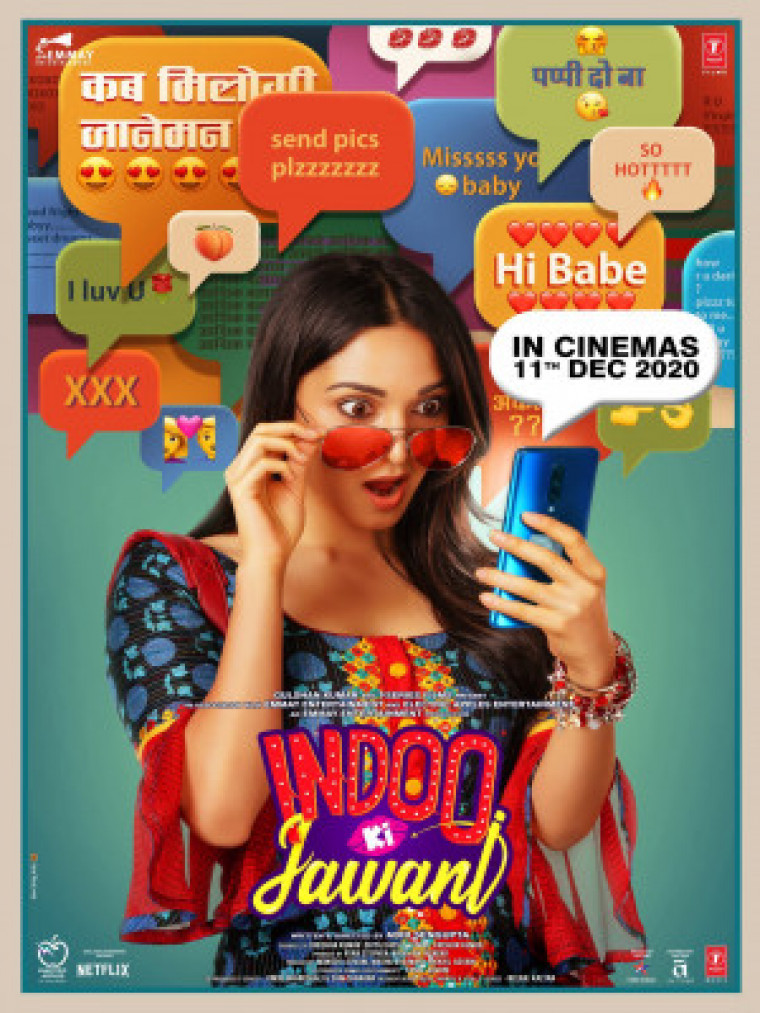 Indoo Ki Jawani كوردبێست