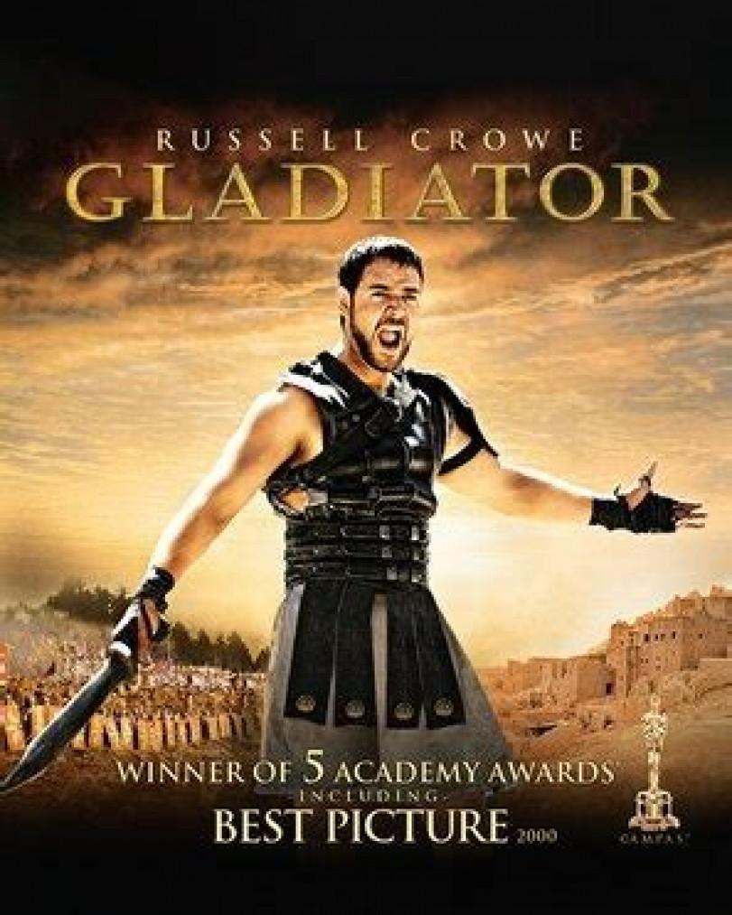 Gladiator kurdbest