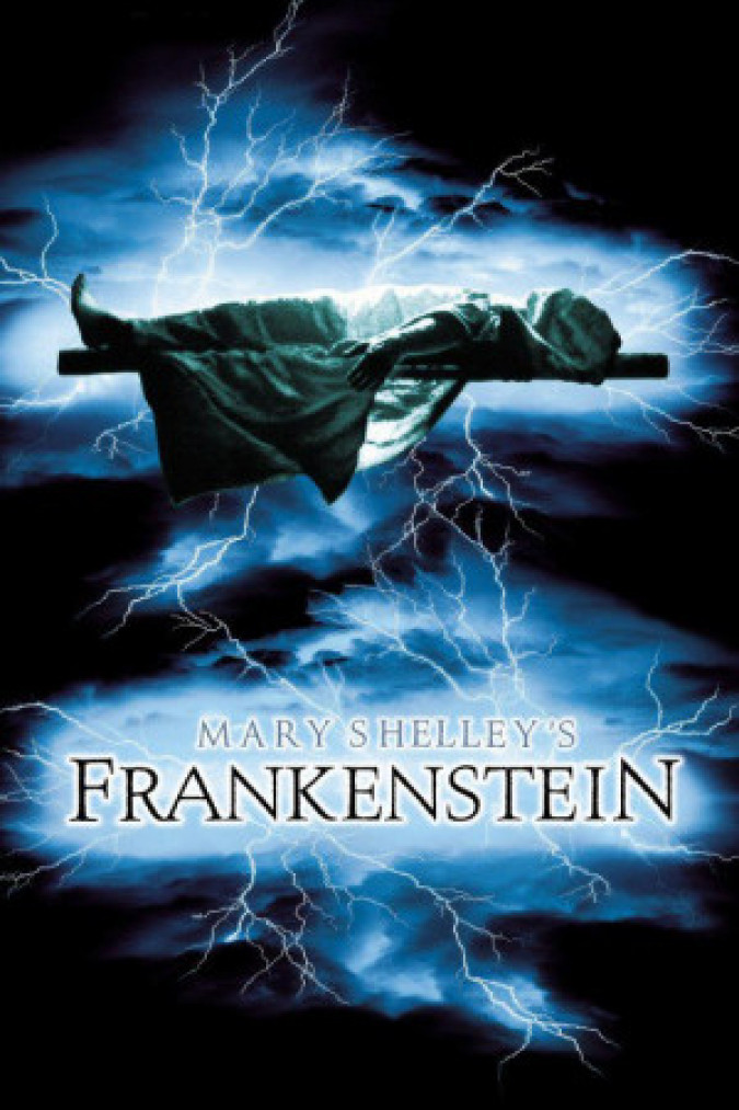 Mary Shelley's Frankenstein kurdbest
