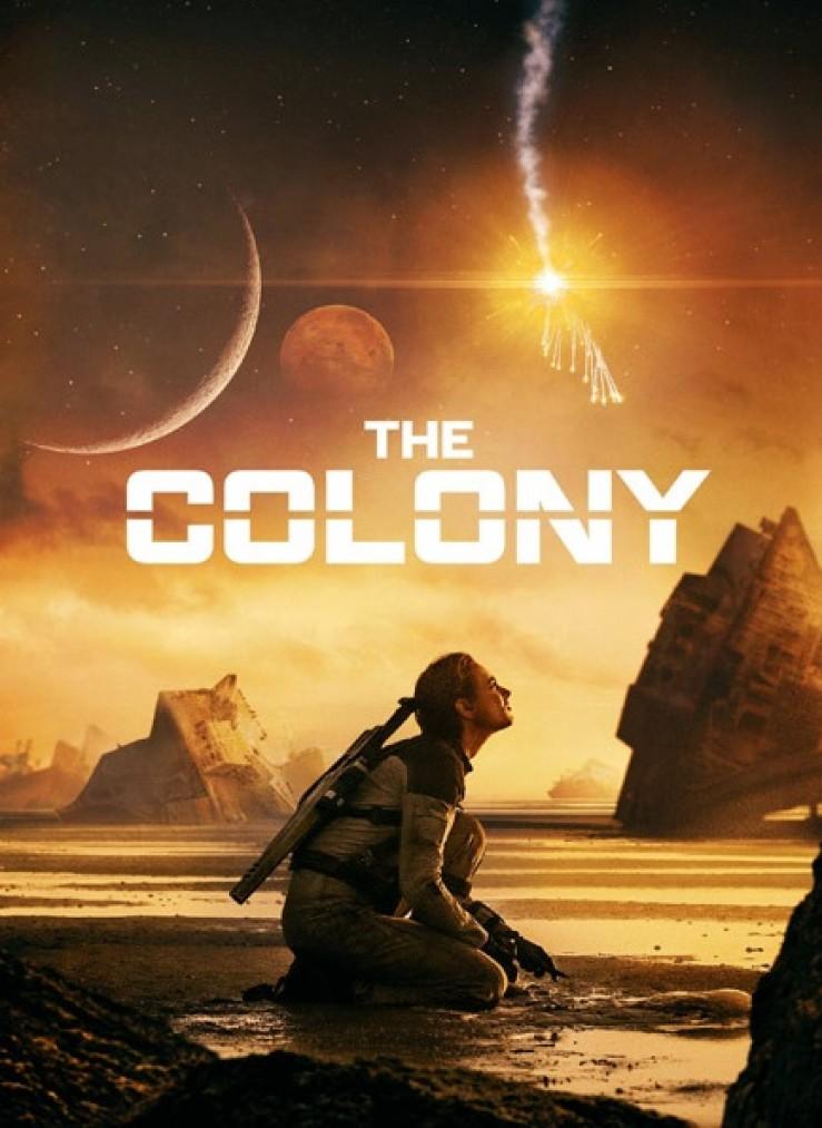 The Colony kurdbest