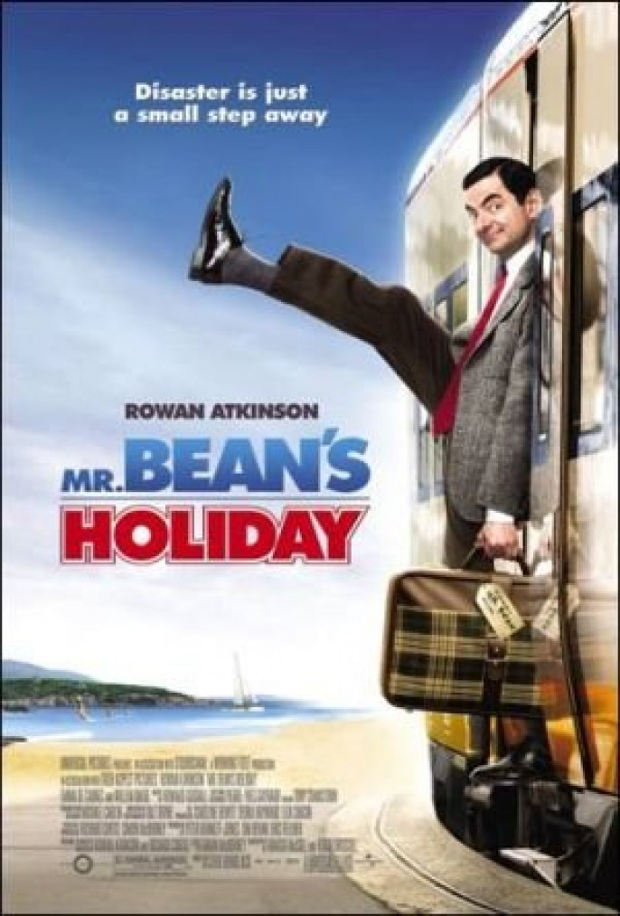 Mr. Bean's Holiday (Dub) kurdbest
