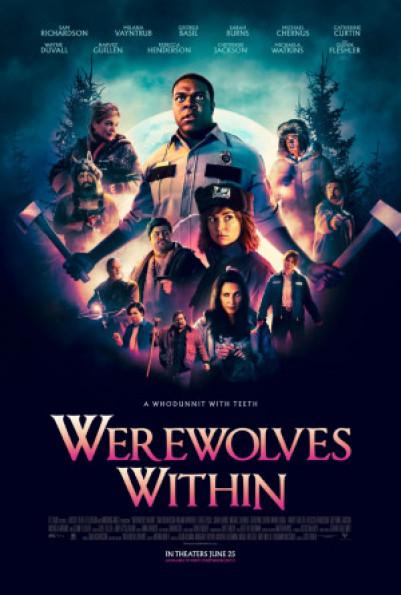 Werewolves Within kurdbest