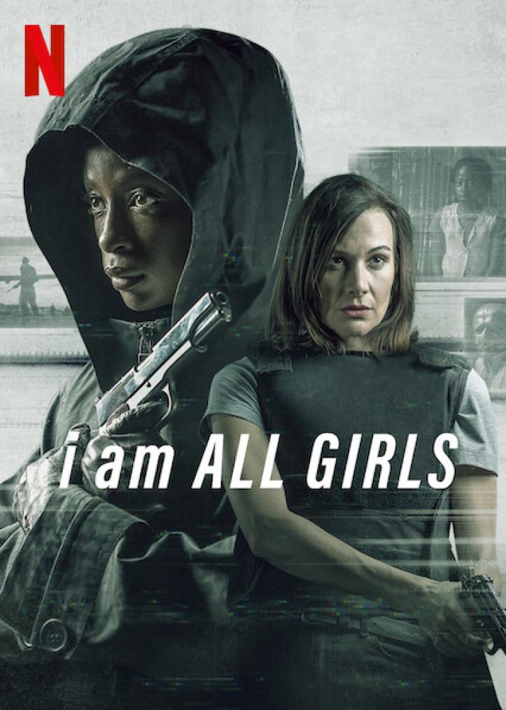 I Am All Girls كوردبێست