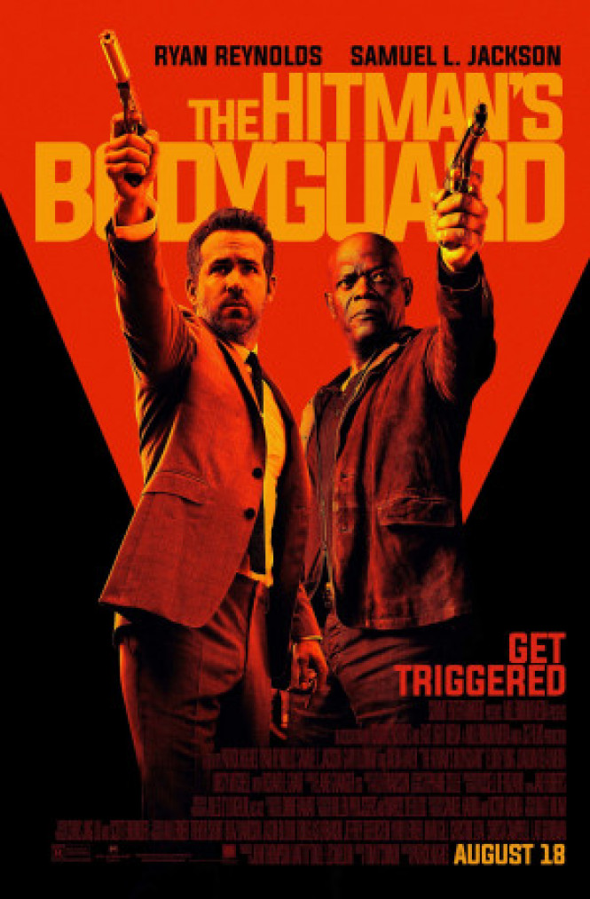 The Hitman's Bodyguard كوردبێست