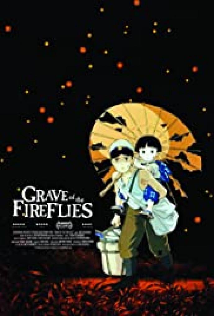 Grave of the Fireflies kurdbest
