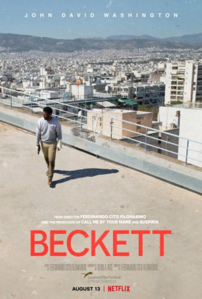 Beckett كوردبێست