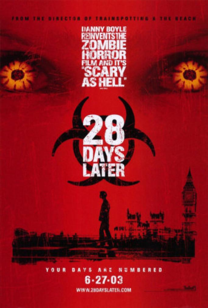 28 Days Later كوردبێست