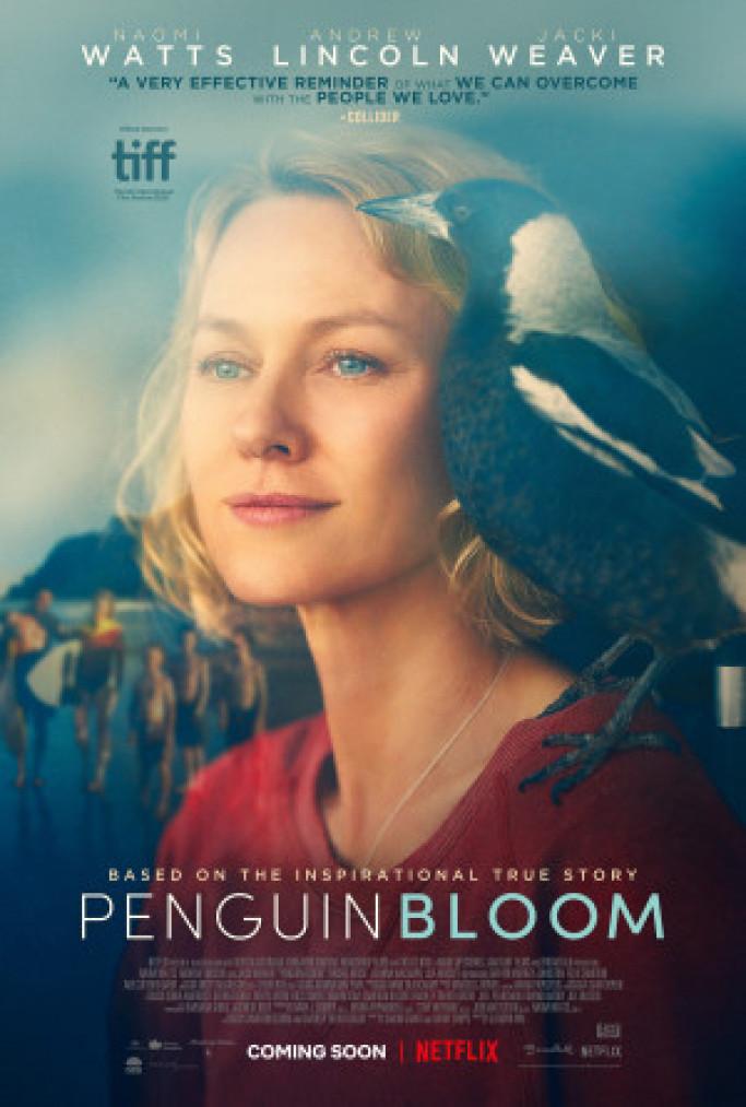 Penguin Bloom كوردبێست