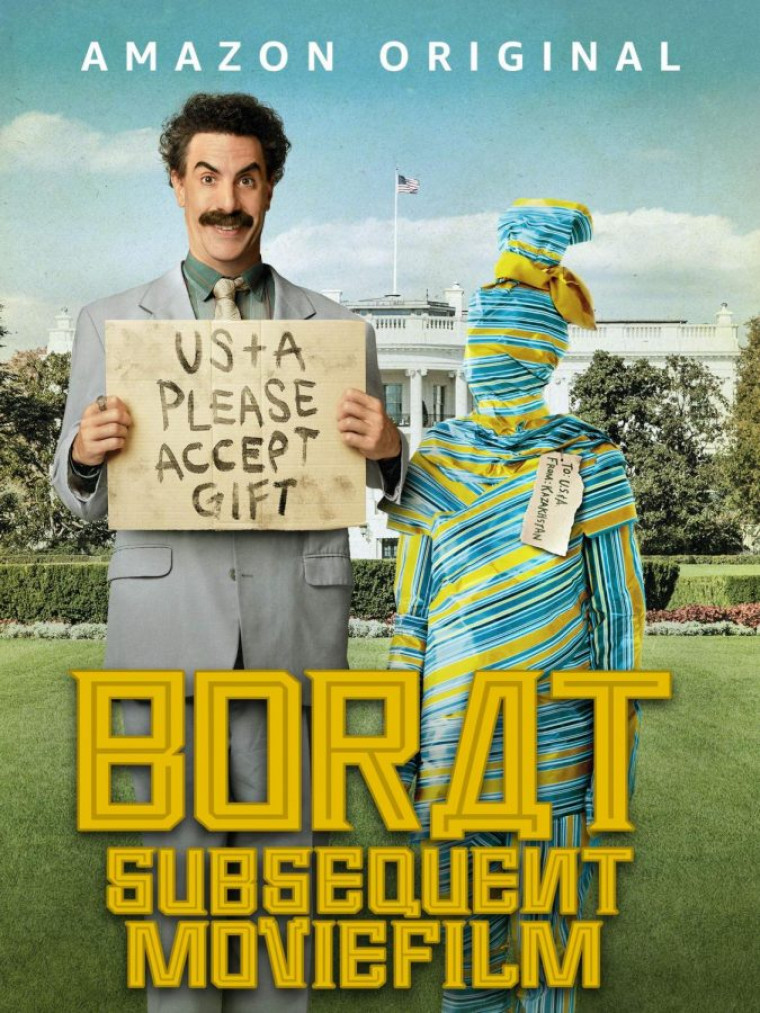 Borat Subsequent Moviefilm kurdbest