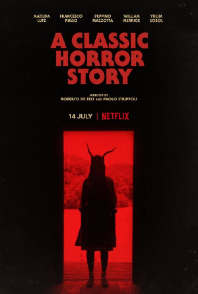 A Classic Horror Story كوردبێست