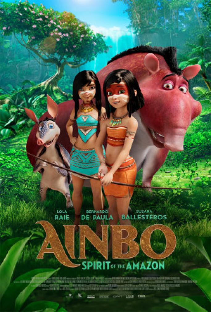 Ainbo كوردبێست
