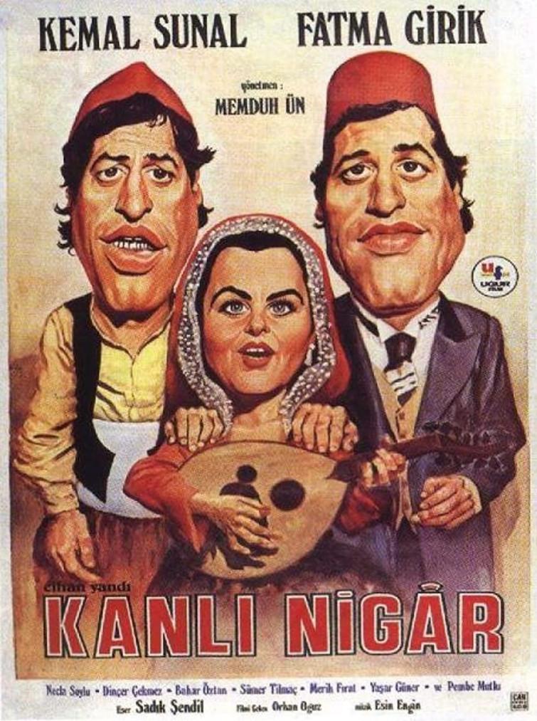 Kanli Nigar (Dub) كوردبێست