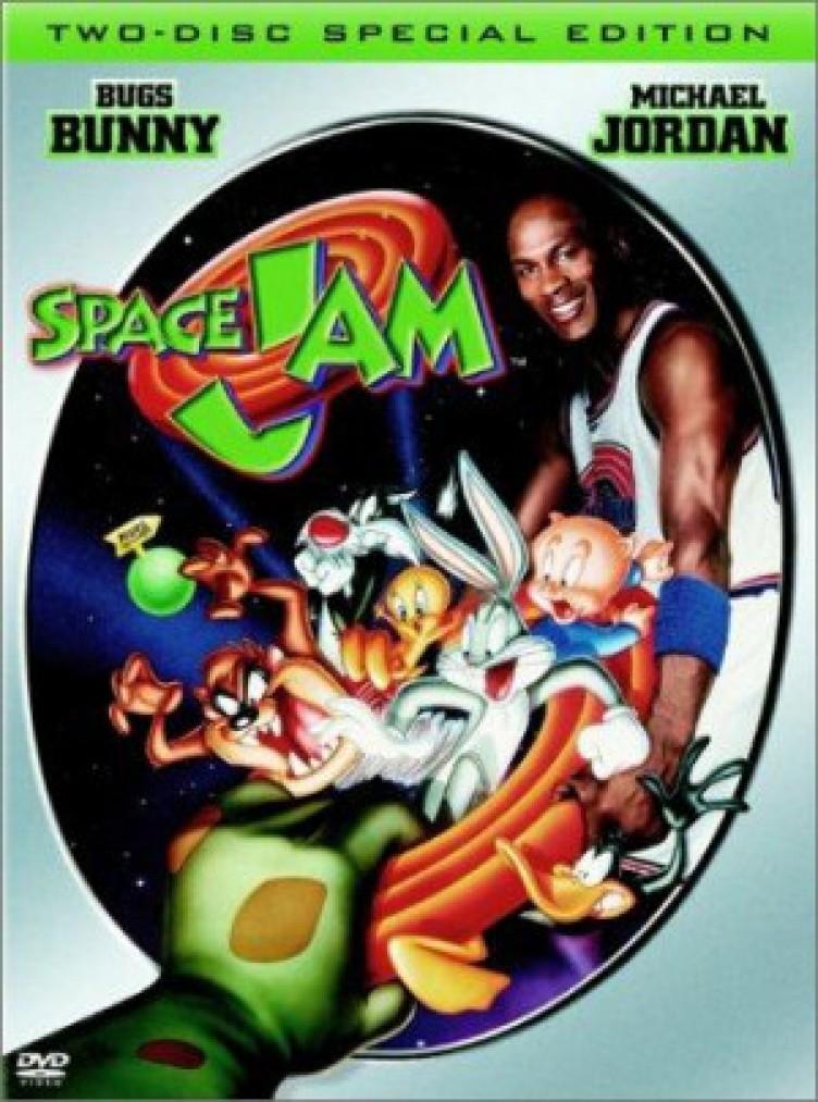 Space Jam كوردبێست