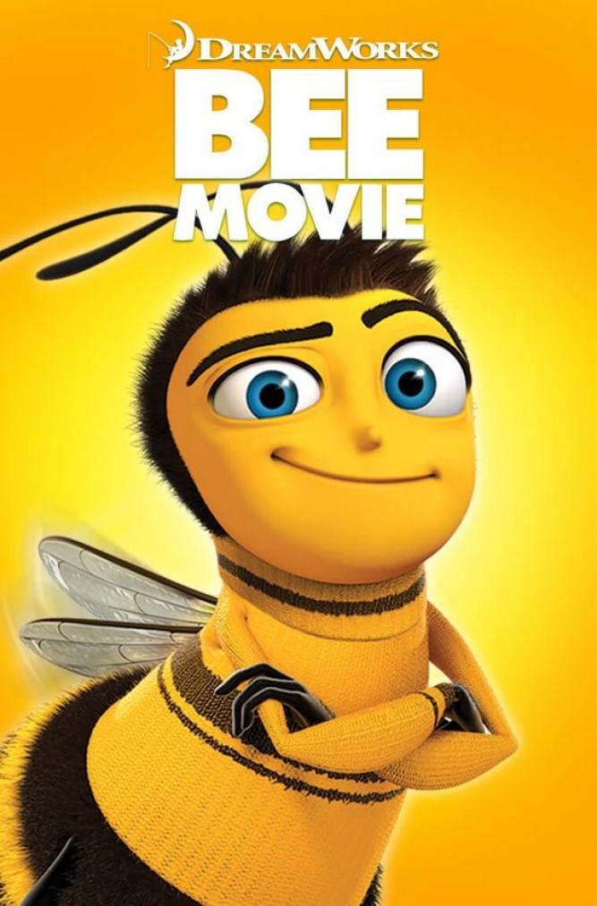 Bee Movie (Dub) كوردبێست