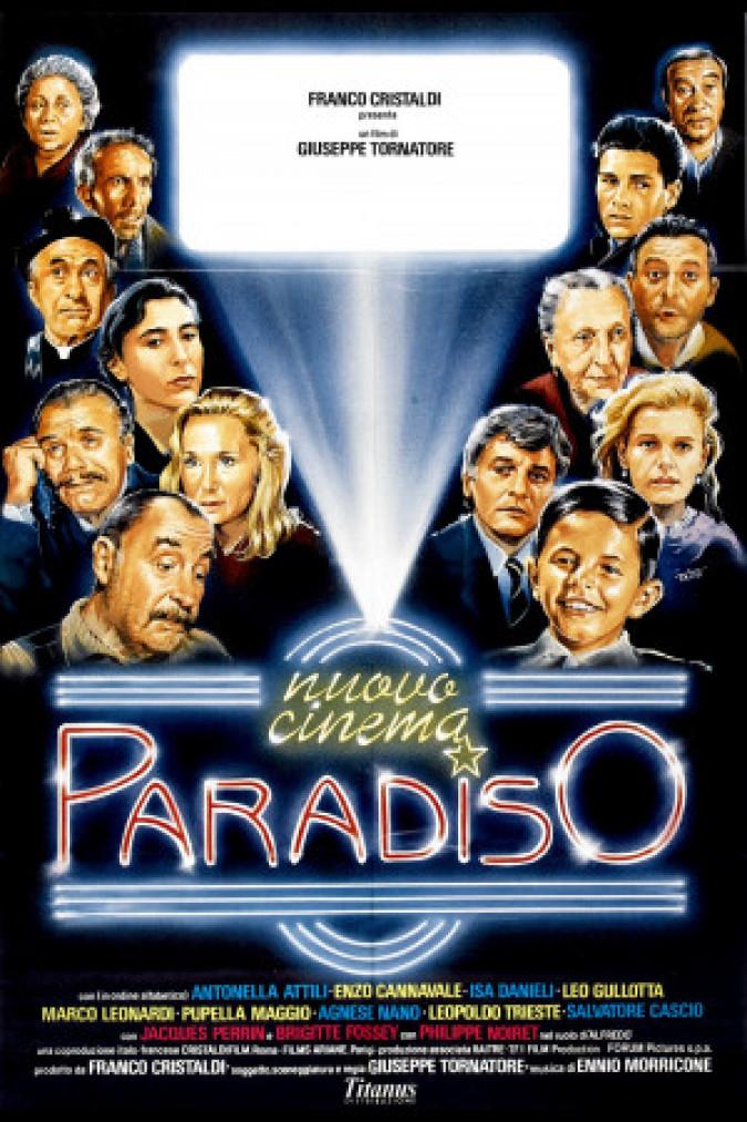 Cinema Paradiso kurdbest