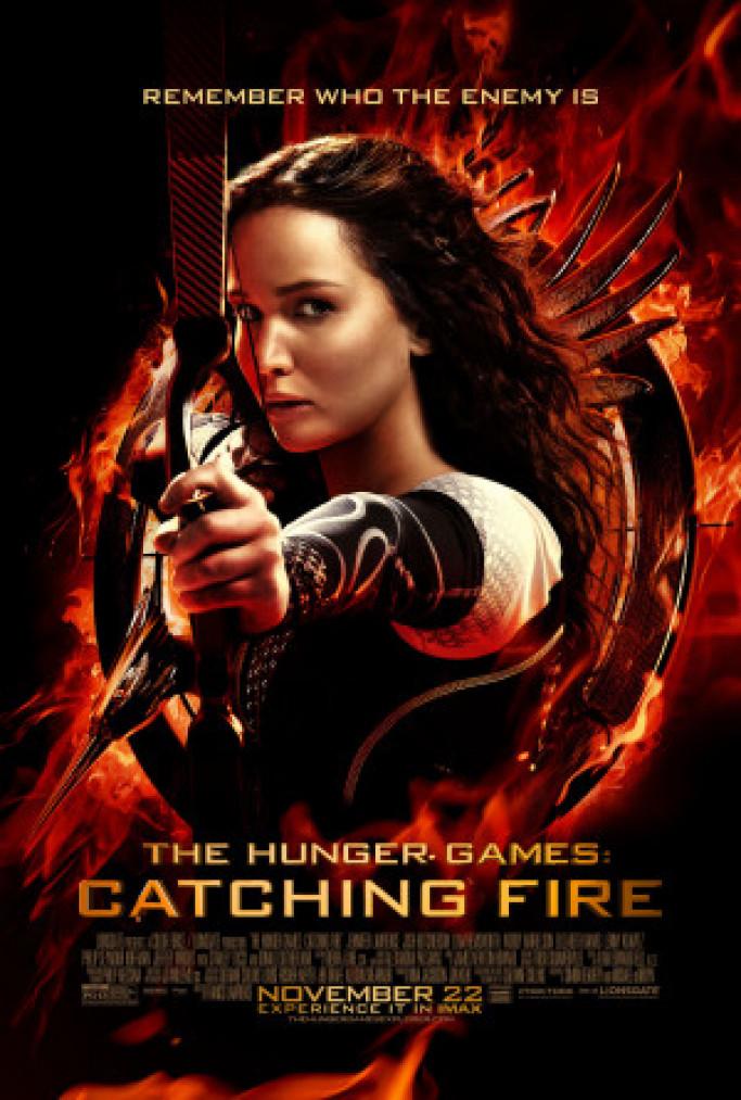 The Hunger Games: Catching Fire kurdbest