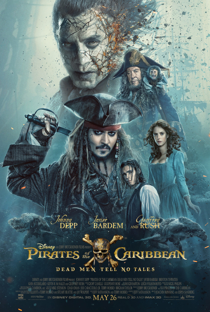 Pirates of the Caribbean: Dead Men Tell No Tales (Dub) kurdbest