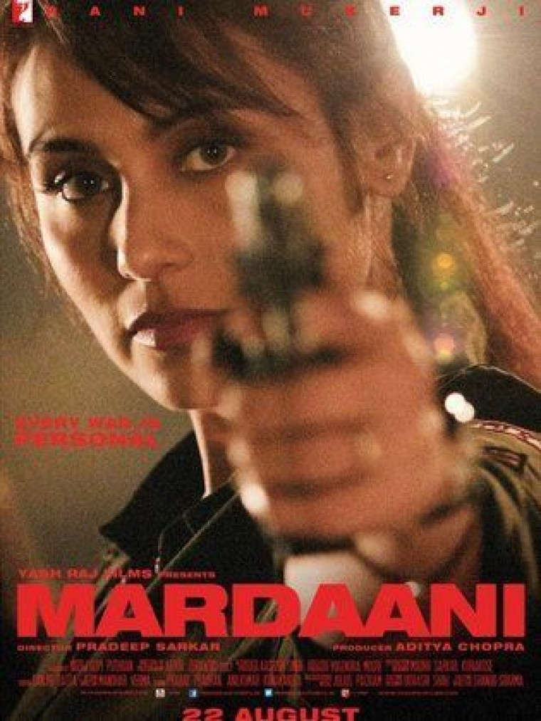Mardaani (Dub) kurdbest