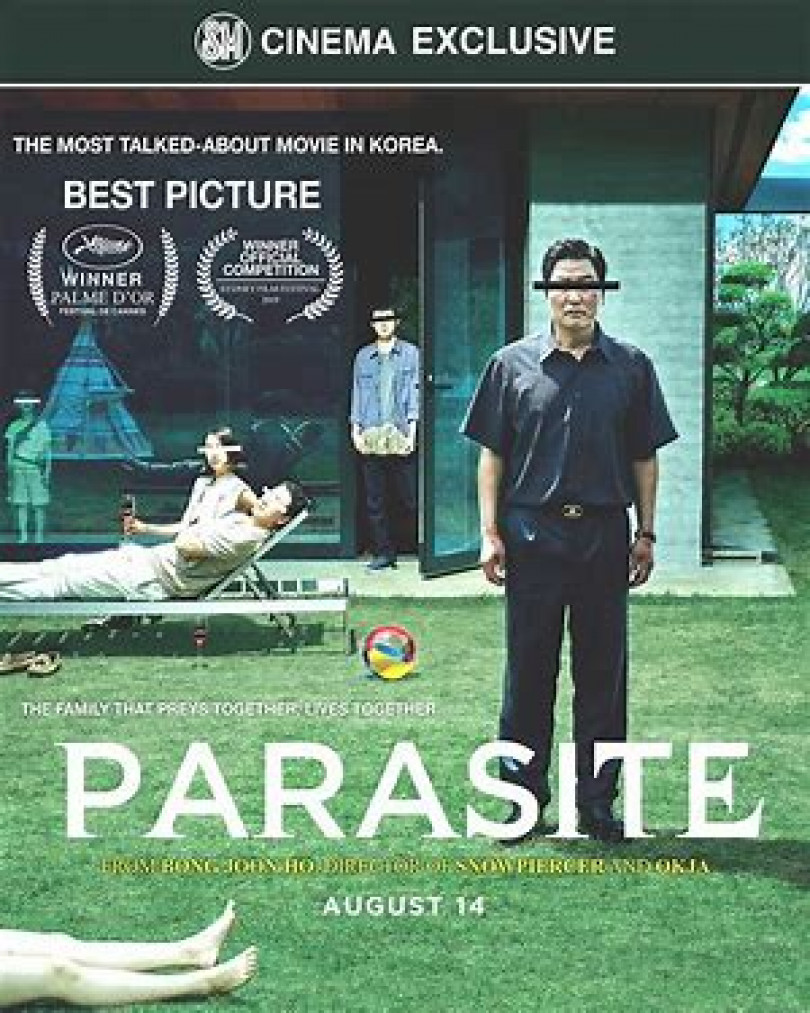 Parasite كوردبێست